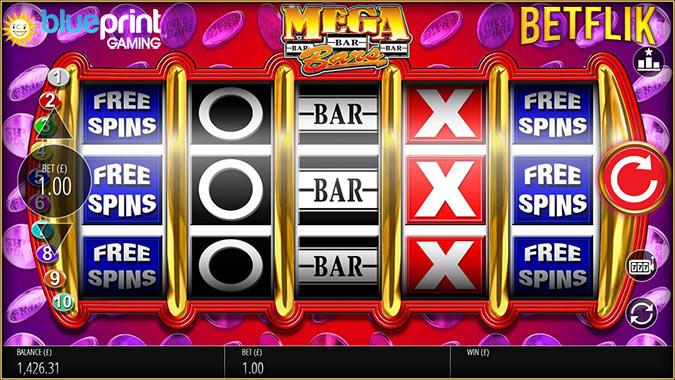 Jackpot King - BETFLIK
